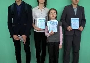 Лидеры по количеству наград в классах