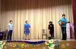 Поёт бременский музыкант